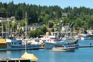Destiny Harbor Tour of Gig Harbor Maritime
