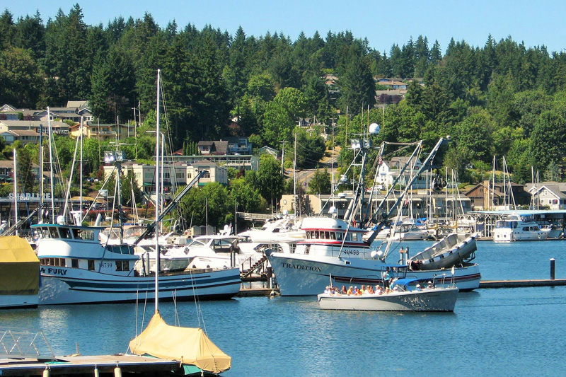 Sightseeing Tours - Destiny Harbor Tours